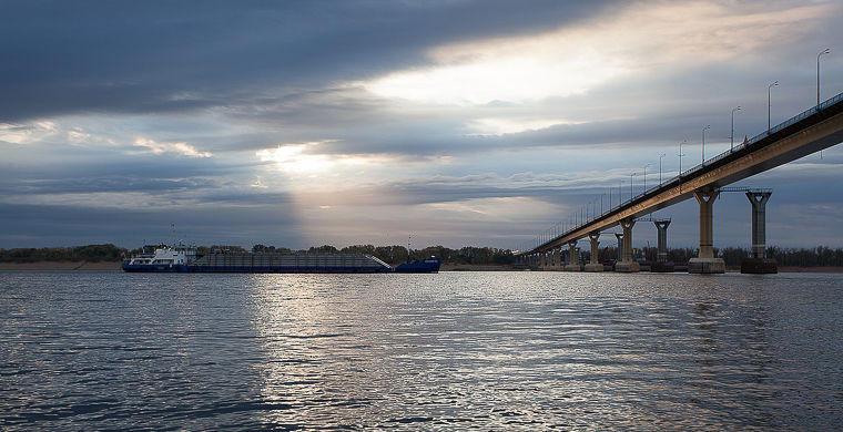 6. Танцующий мост, Волгоград В 2010 году стало известно, что мост в Волгограде будет танцующим, а ес