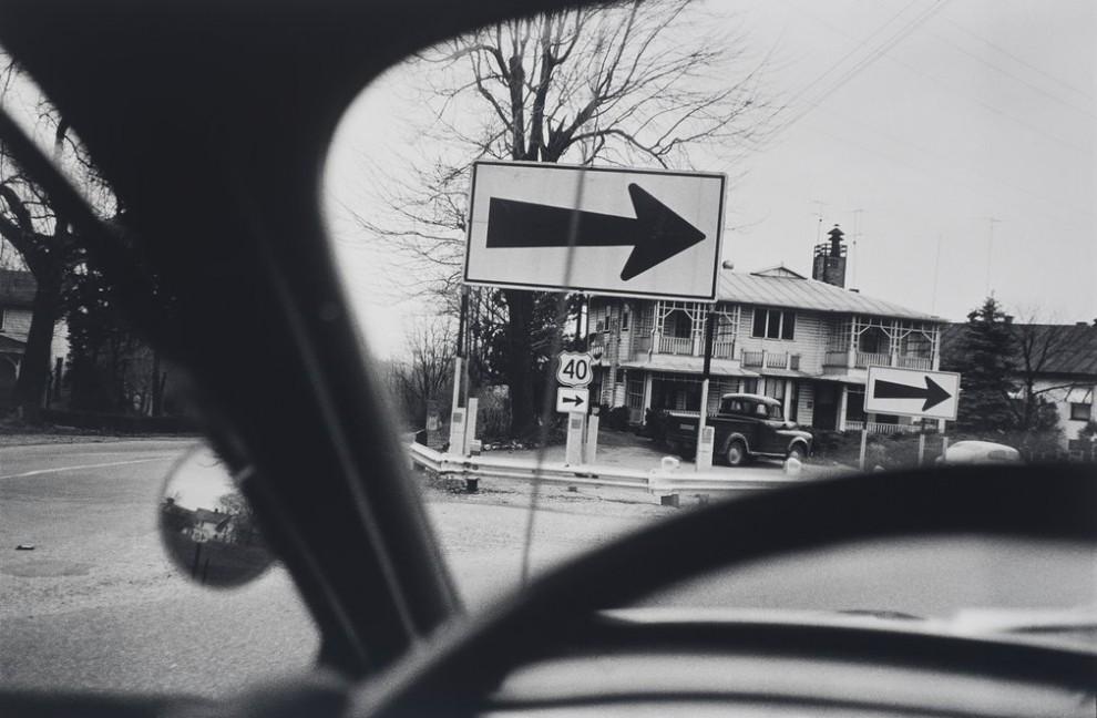 Дуглас, штат Вайоминг, 1954 год.