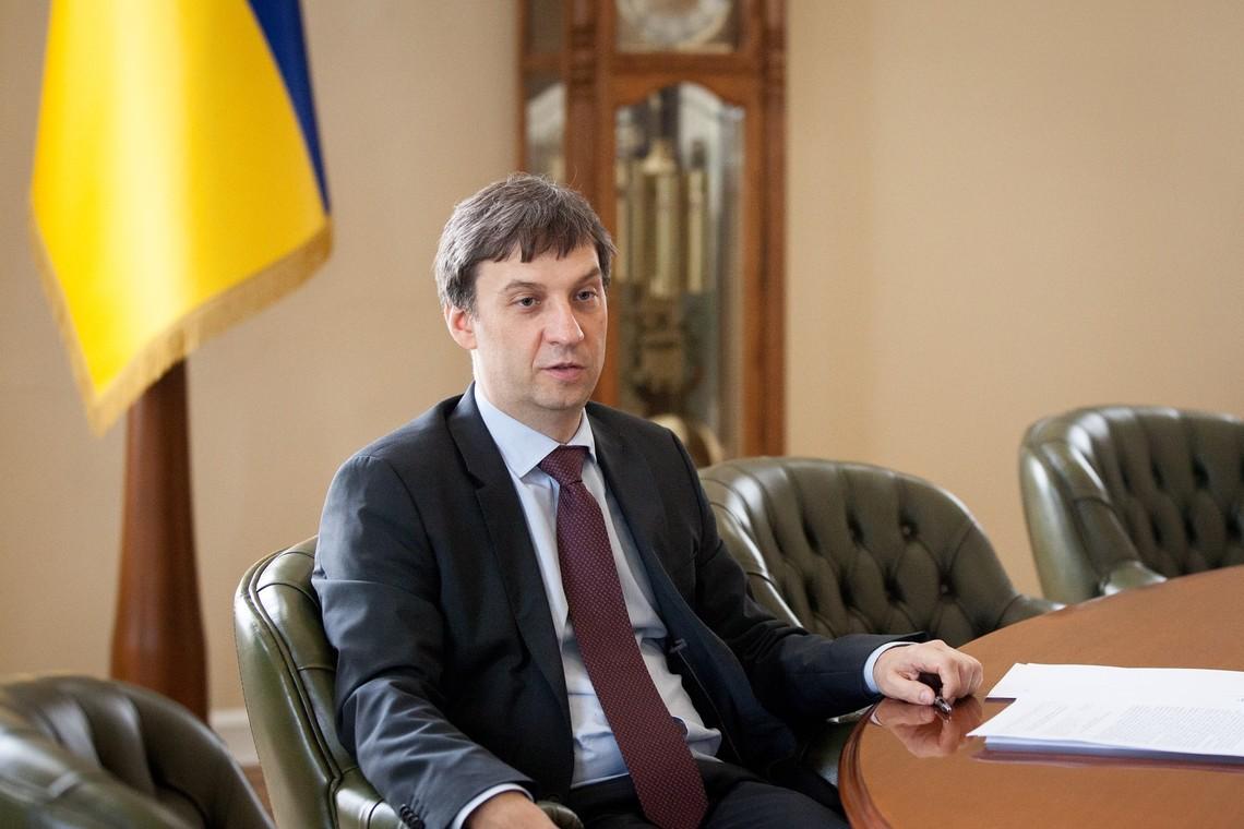 НБУ: Международные резервы Украины загод увеличились на12%