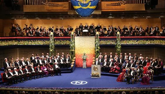 Два доктора могут покинуть Нобелевскую ассамблею из-за скандала
