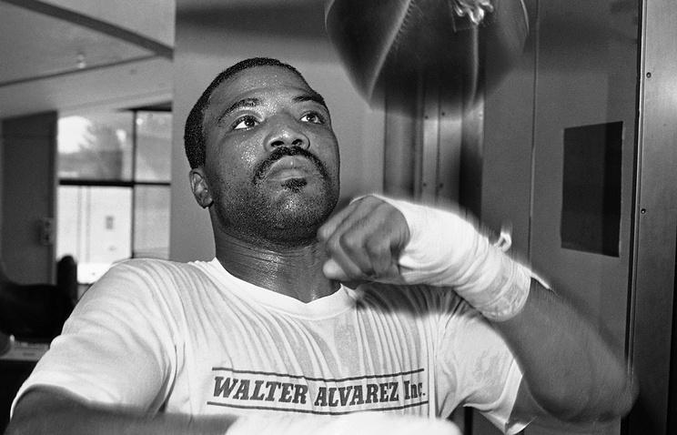 Скончался прошлый чемпион мира WBA иIBF Аарон Прайор