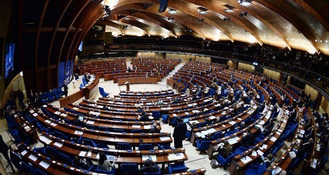 Президент ПАСЕ просит вернуть Российскую Федерацию вассамблею