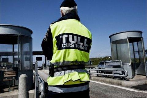 EC продлит натри месяца погранконтроль вШенгенской зоне