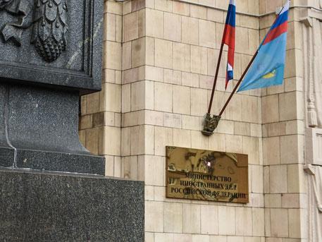 Скончался экс-посол Российской Федерации вАрмении