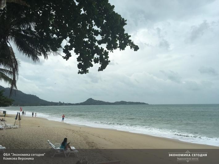 Туроператоры продлевают отдых туристов вТаиланде за собственный счет— АТОР