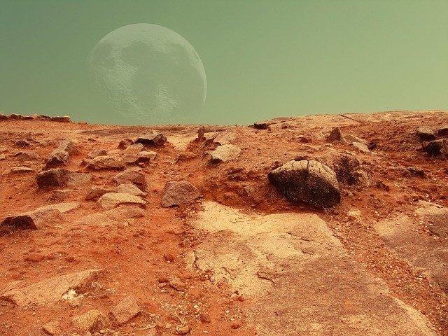 Роскосмос размышляет построить станцию наорбите Луны