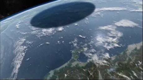 Всередине зимы наЗемлю опустится астероид, способный убить город— Ученые