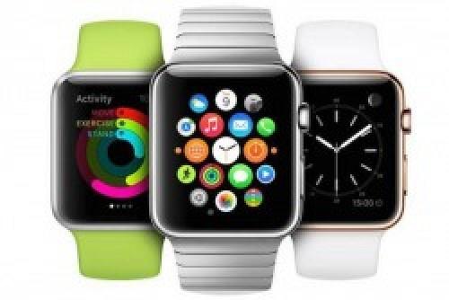 Apple Watch Series 3 будут сновыми тачскринами
