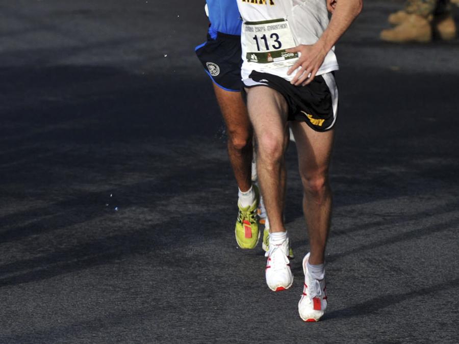 Американскую олимпийскую чемпионку отстранили заотказ отдопинг-контроля