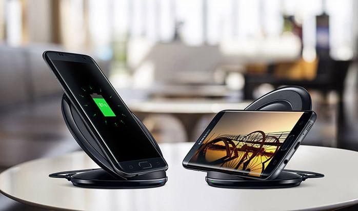 Зарядка Samsung EP-NG930