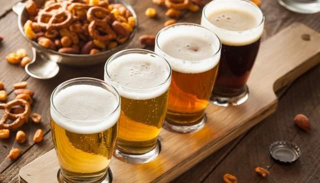 Факты про пиво