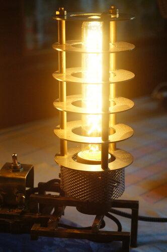 лампа Промышленность №2
