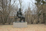 Памятник М. Ю Лермонтову