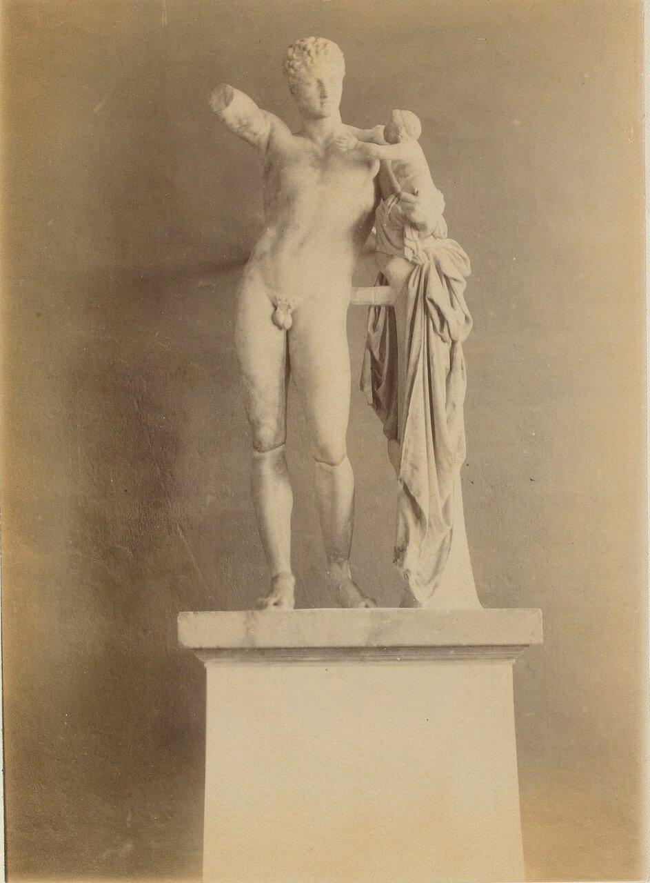 Музей. Гермес. 1892