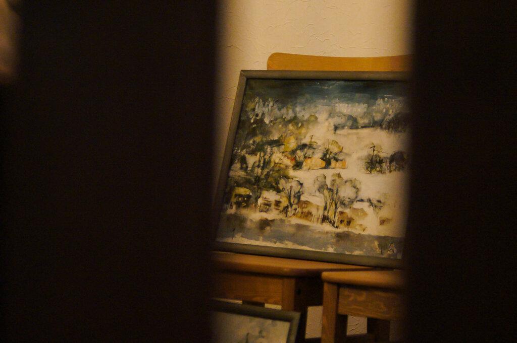 Картины капитана. фото 10