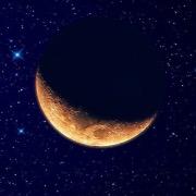 Что делать на убывающую луну?