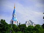 Спасо-Преображенский Валаамский  мужской монастырь