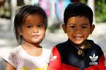 Камбоджийская мелочь