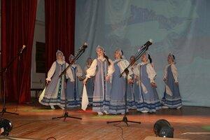 Концерт, посвященный воссоединению Крыма с Россией «Крымская весна»