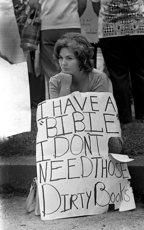 Протестую