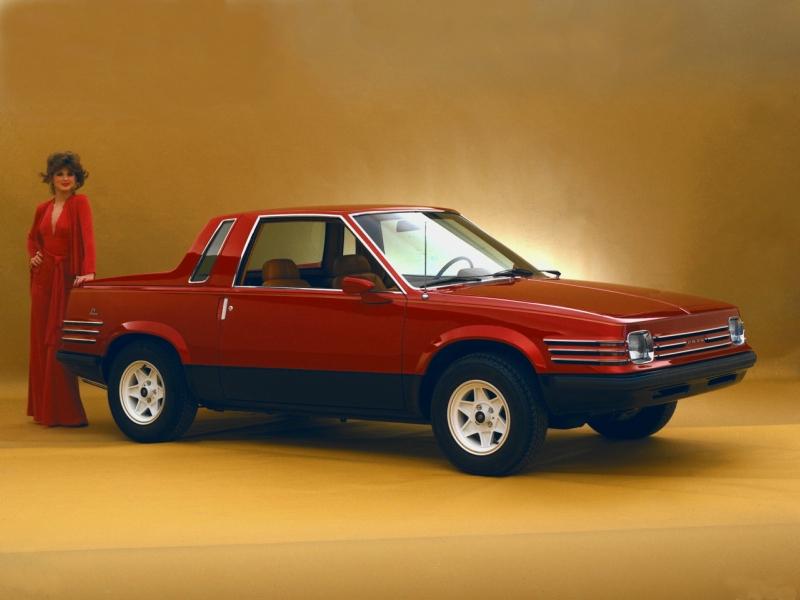 Ford Prima Ghia