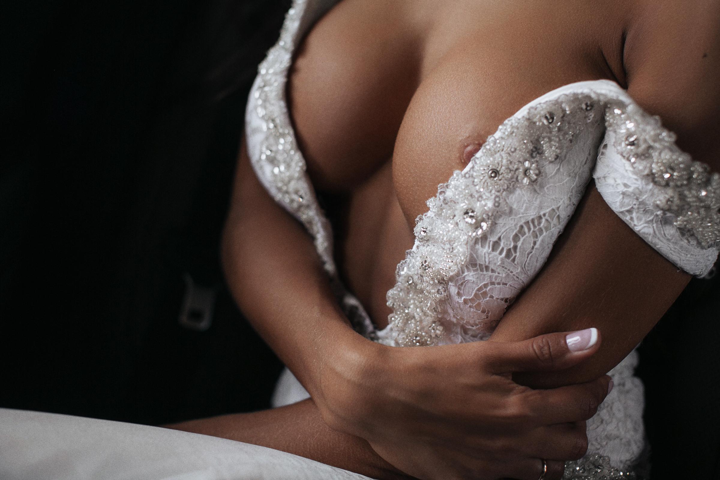фото Daria Shy / модель SAHAROZA Александра Аксентьева