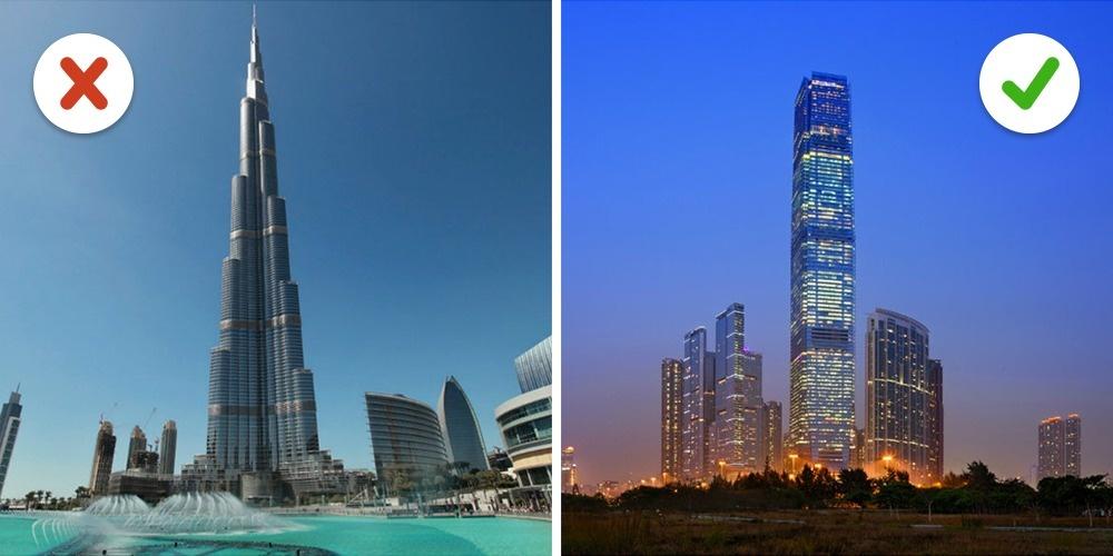 © travellingmoods  © luxe  Нестоит: Дубай Город готовится квсемирной выставке Expo 202