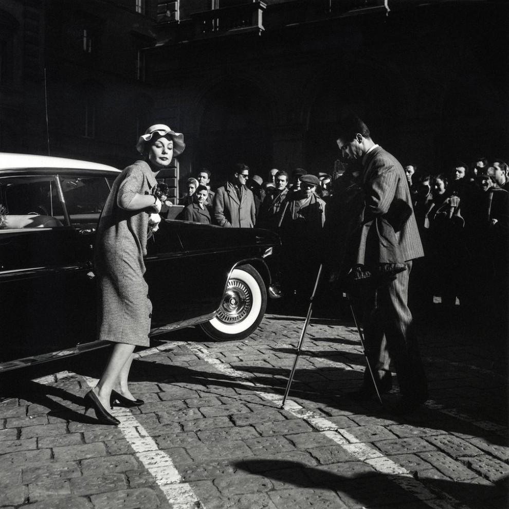 Марго Фонтейн, 1958 год. В балете «Золушка» балетной труппы «Садлерс-Уэллс». Фотограф: David Sim
