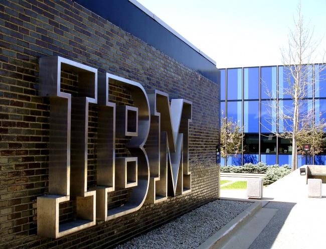 Стоимость бренда: $50,7 млрд Рост стоимости бренда загод: +5% Корпорация IBM вовремя сориентировала