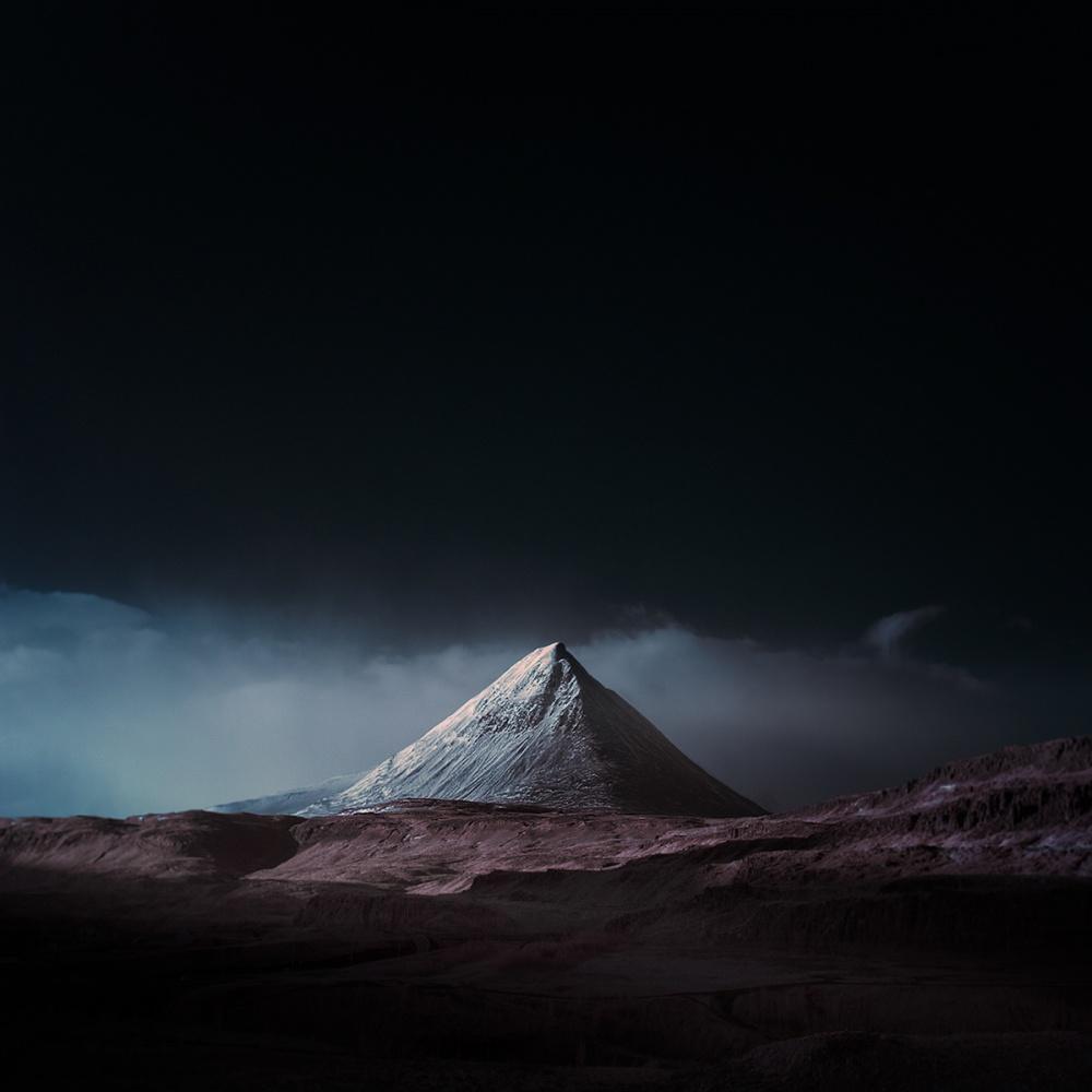 © Andy Lee   Осенний ниндзя