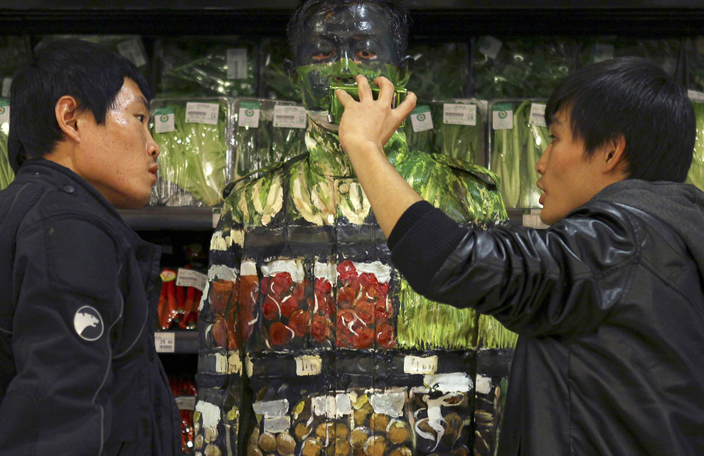 (Фото Reuters | China Daily):