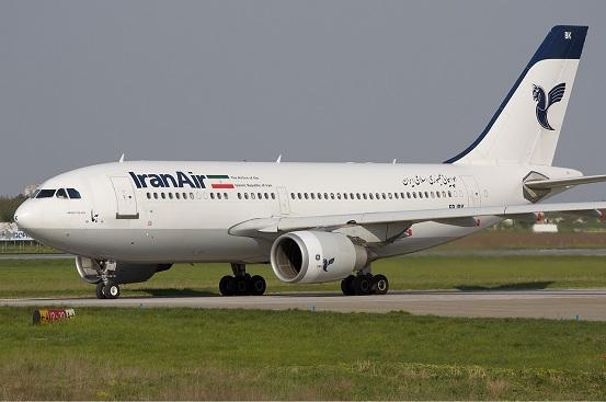 Авиакомпания Iran Air купит 80 самолетов Boeing