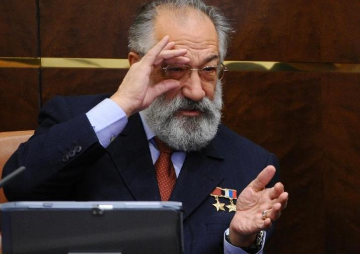 Чилингаров оработе в государственной думе: Несобираюсь уходить