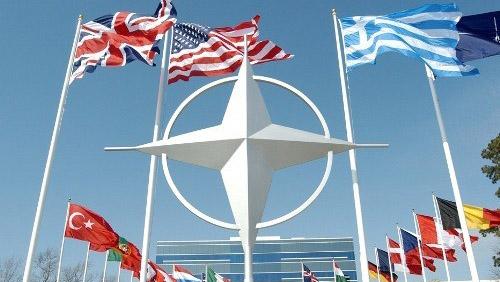 Украина поведала НАТО осценариях развития ситуации вДонбассе