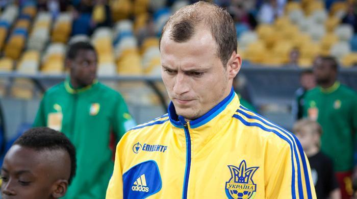 ФИФА позволила украинскому нападающему Зозуле вернуться в«Днепр»
