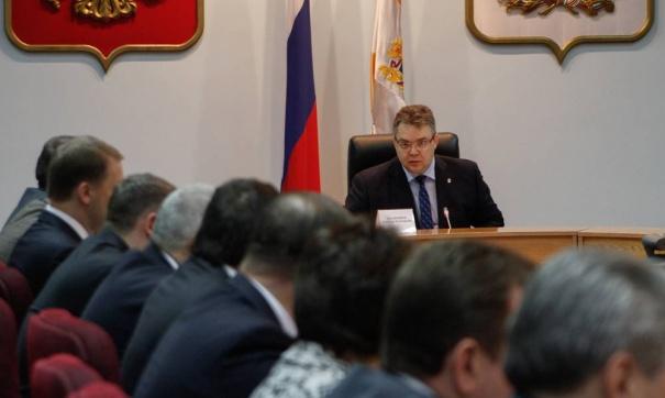Натреть возросла доля Ставрополья в русском экспорте