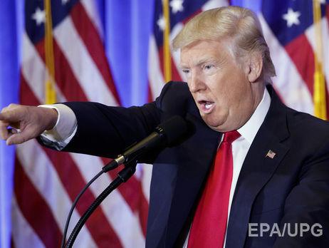 «Фейковый теракт». ВШвеции поинтересовались, «что курит Трамп»