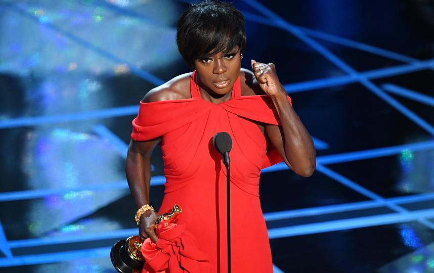 Вweb-сети удивились непривычным аплодисментам Николь Кидман на«Оскаре»