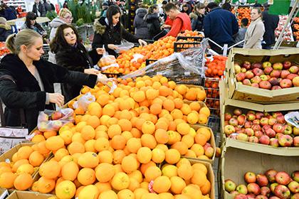«Ромир»: жители России до50% сократили покупки продуктов питания
