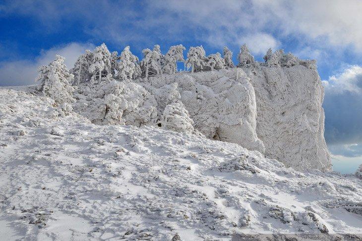 Русские  ученые устроят вСибири новый ледниковый период