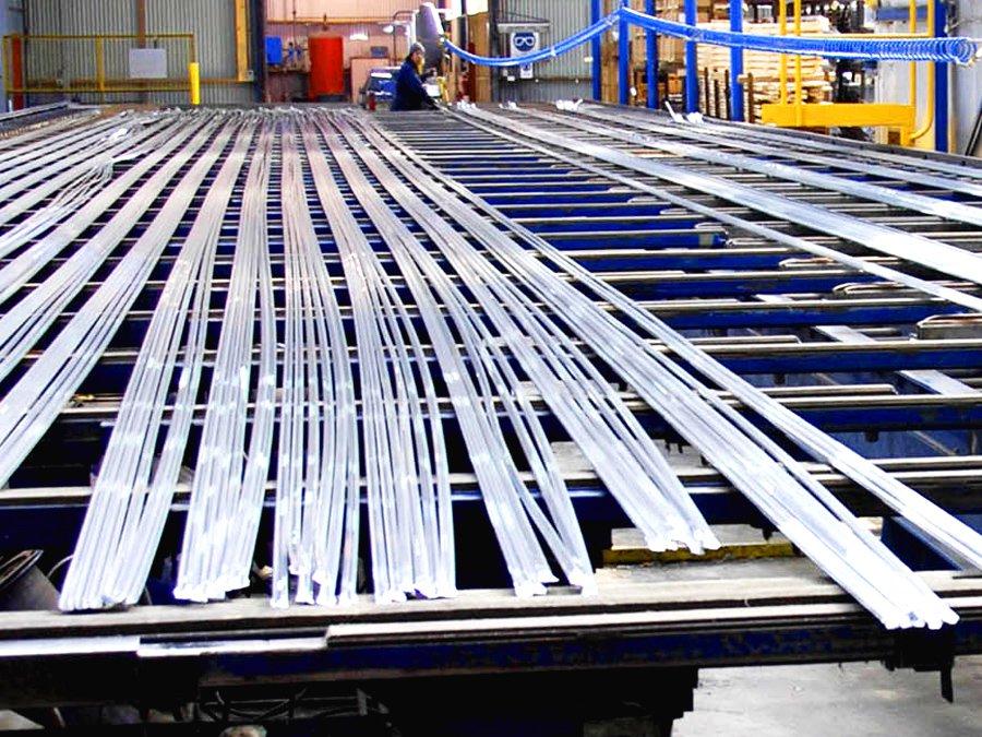 ВIкварталеОК «РУСАЛ» сократила производство алюминия на0,6%