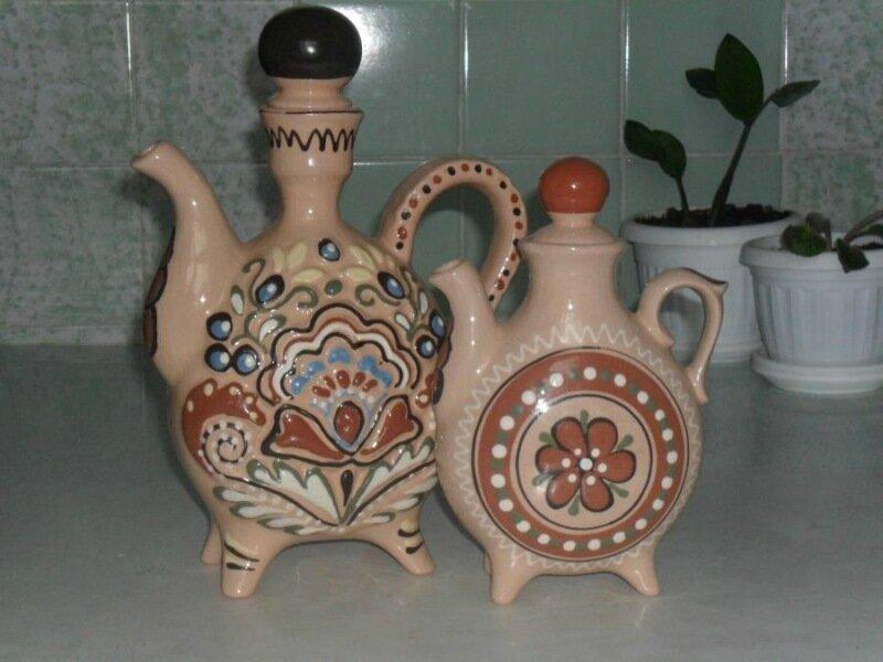 Куман (керамический фигурный сосуд)