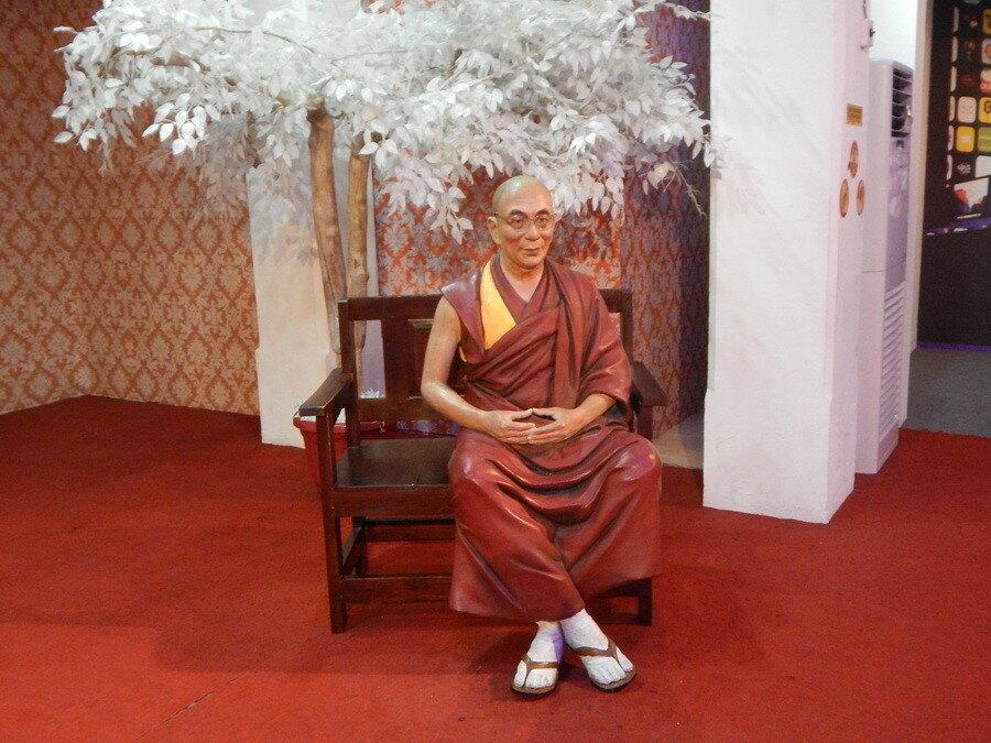 Делай Лама