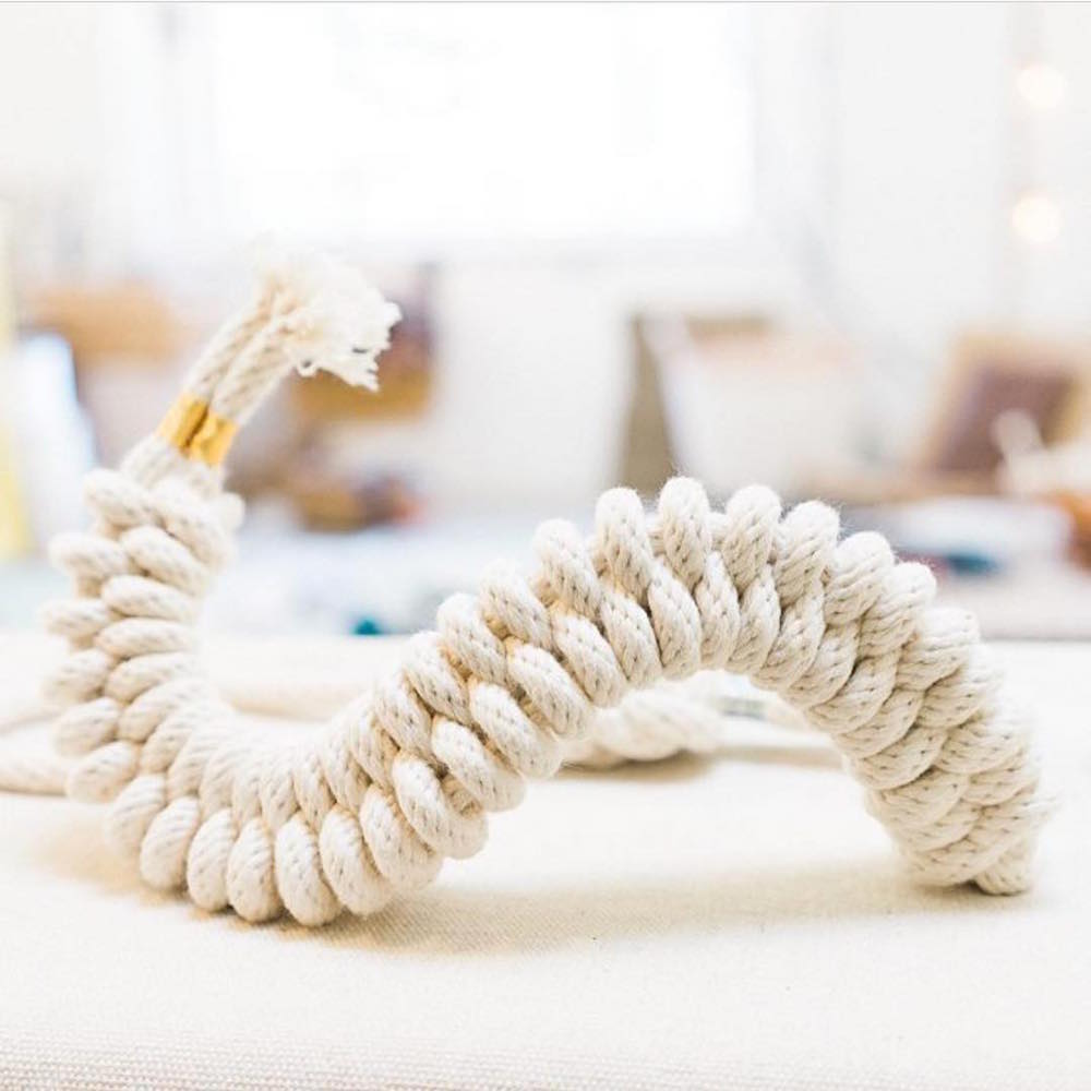 Artist Windy Chien Unearths Obscure Knots Everyday for an Entire Year (10 pics)