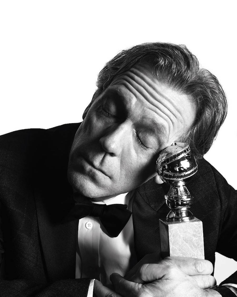 Hugh Laurie - The Night Manager