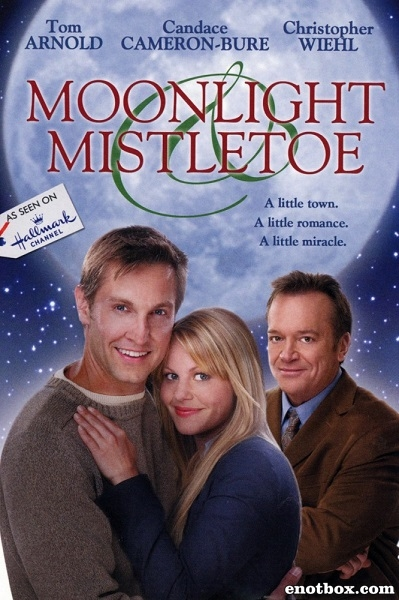 Спасти сказку / Moonlight & Mistletoe (2008/DVDRip)