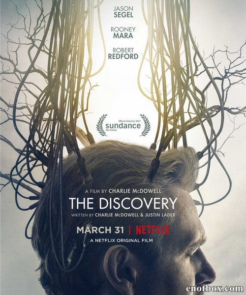 Открытие / The Discovery (2017/WEB-DL/WEB-DLRip)