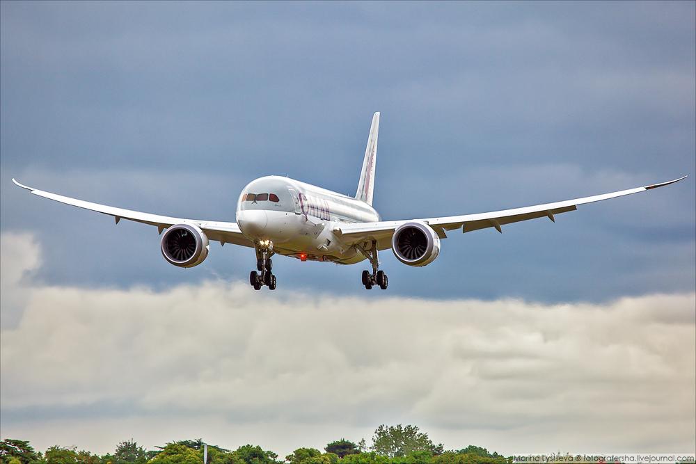 Боинг-787