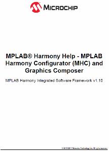 MPLAB Harmony — экосистемы разработки ПО v1.10 0_13b10a_79f7c062_orig