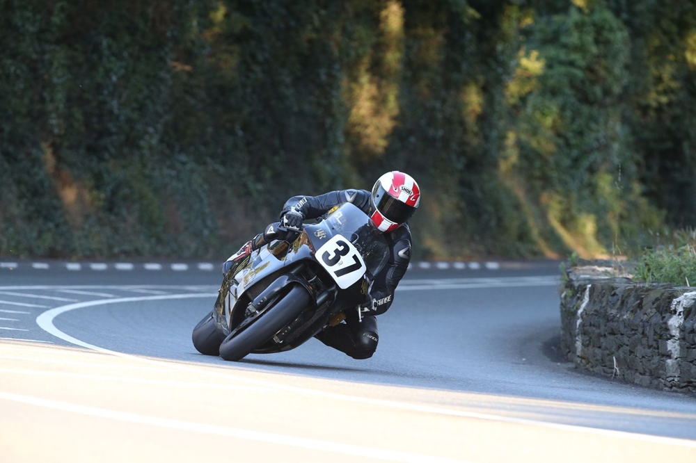 Wiz Racing: Norton NRS588 - бешеный мотоцикл с роторным мотором (видео, фото)